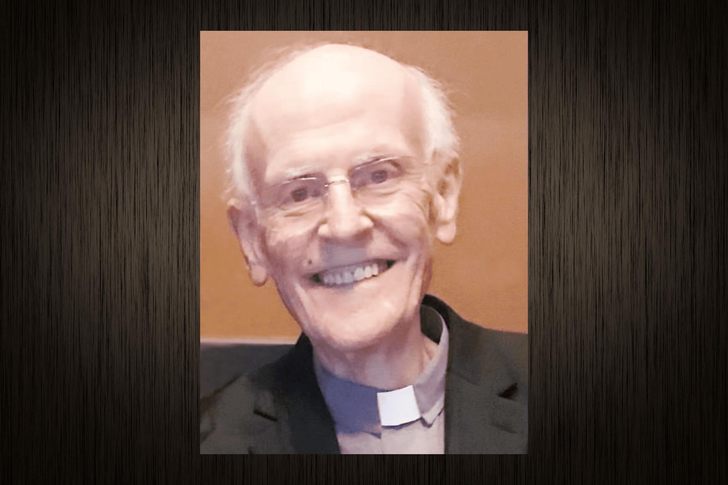 Reverend Peter Henry